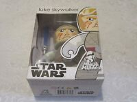 Mighty Muggs Star Wars Luke Skywalker Hoth Empire Strikes Back