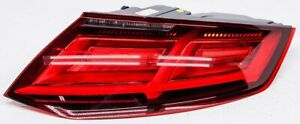OEM Audi TT Right Passenger Side LED Tail Lamp 8S0-945-096-B
