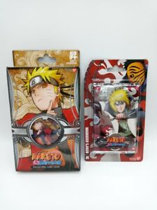 """Naruto HERO""""S ASCENSION Booster Pack & """"Myoboku Army"""" Theme Deck - SEALED!"""