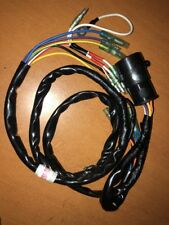 8 Pin Engine Side Wiring Harness for 55HP 65HP Suzuki DT55 DT65 Outboard
