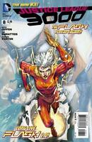 Justice League 3000 #8 Unread New Near Mint New 52 DC 2014 **30