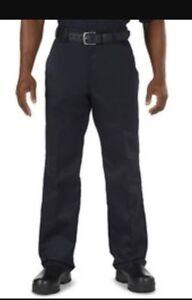 Propper F5252 Tactical Light Weight Pants Teflon Coated w/ Belt Black