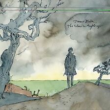 JAMES BLAKE THE COLOUR IN ANYTHING CD ALBUM (May 12th 2016) NOW IN STOCK