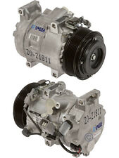New Compressor And Clutch 20-21811 Omega Environmental