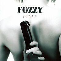 Fozzy - Judas [CD]