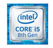 Intel Core i5-8400, 6x 2.80GHz (CM8068403358811, BX80684I58400), 5032037108904
