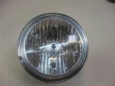 1. Honda CB 600 F_S Hornet PC 34 Scheinwerfer Hauptscheinwerfer Licht headlight