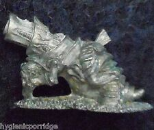 1998 epic tyranid biovore 3 games workshop warhammer 6mm armée monstre extraterrestre 40K
