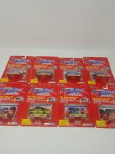Racing Champions NASCAR Super Truck Series Complete Set of 8 Craftsman Maxx Card