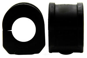 Suspension Stabilizer Bar Bushing Kit Front ACDelco Pro 45G0648