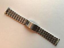 Vintage Tissot Steel 18mm Bracelet Ref: 521-2016