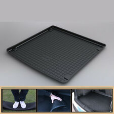 For Audi A4 2008-2018 Car Boot Mat Rear Trunk Cargo Liner Protector Carpet Pad