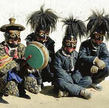 Kink Gong - Tibetan Buddhism Trip (NEW VINYL LP)