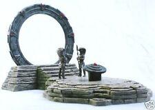 Stargate SG1 - Warp Models Resin Kit - 1/35th scale