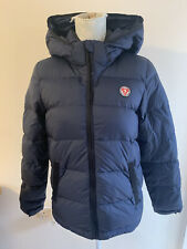 New listing Mens GUESS DOWN FILLED JACKET PUFFER SIZE SMALL VGC