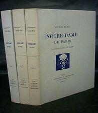 Livres anciens et de collection Victor Hugo 1900 à 1960, sur littérature française