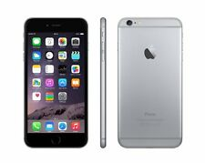 NEW SEALED  - AT&T Prepaid - Apple iPhone 6 4G LTE with 32GB Space Gray