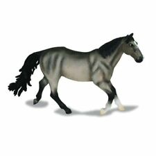 CollectA 88161 Grulla Quarter Horse Mare AQHA Model Toy - NIP