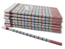 144x Bleistifte 1x1 Mitgebsel Kindergeburtstag Giveaway Bleistift Restposten 235