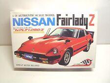 Kawai  Bausatz Nissan Fairlady Z , 1:38, in Box
