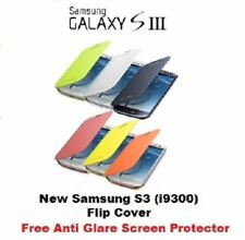 Cover e custodie bianco Per Samsung Galaxy S in pelle per cellulari e palmari