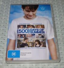 (500) Days of Summer - DVD, 2009 - ede