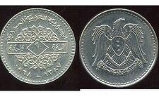 SYRIE   1 pound   1387-1968