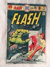Flash # 236 Vintage Comic Book by Dc September 1975 Free Shipping