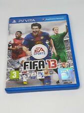 FIFA 13 pour PSvita Playstation Vita