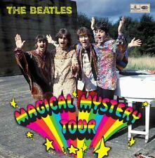 BEATLES Fantasy Rare MAGICAL MYSTERY TOUR Cover LP Vinyl Album McCartney 1967