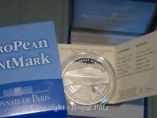 1,50 Euro 2008 EU Parlament Silber PP OVP