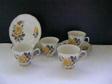 Pretty 12 Piece Vintage Tea Set by Old Foley.