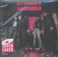 RAMONES - HALFWAY TO SANITY USED - VERY GOOD CD