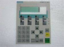 New Membrane Keypad For Siemens OP7 6AV3607-1JC20-0​AX1 6AV3 607-1JC20-0​AX1 nu