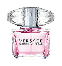 Versace Bright Crystal Perfume for Women EDT 3.0 Oz Tester With Cap
