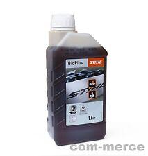Stihl Kettenhaftöl Bioplus 1 Ltr. Biohaftöl 1-3 Liter Bioöl, Kettenöl ( 3001