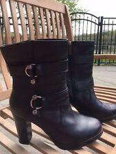 Harley Davidson Women's (MARISSA) Lifestyle Boots  Size 9