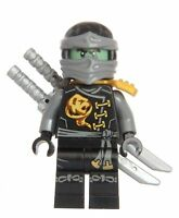 LEGO Ninjago 70604  Cole Skybound Ghost - Sky Pirates 2016 NEW D35