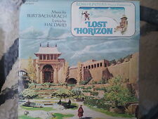 "12"" - Ross Hunter´s ""Lost Horizon"" Original Soundtrack -"