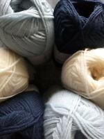 Patons' Patonyle Merino 4 Ply  Merino Wool Baby Yarn  for Newborn knits