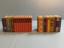 Set of Cardboard Books for Barbie's First Dream House 1962 Vgc!