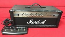 Marshall MG100HCFX Guitar Head