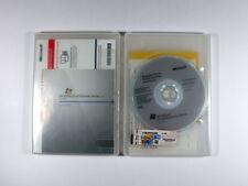 Microsoft Windows Server SBS 2011 Standard inkl. 5 CALs (SB/OEM)- DE - BOX - NEU