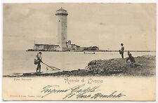 1900 - Livorno - Torre Marzocco