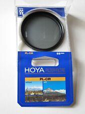 Hoya 55mm Y52 HMC Lens Filter