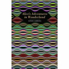Alice's Adventures in Wonderland by Lewis Carroll 9781912714735 |