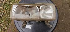 Audi 80 quattro Coupe urquattro Typ 81 Typ 85 Typ85 Scheinwerfer Links