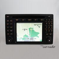 Original Mercedes Comand 2.0 DX W163 Navigationssystem M ML A1638201489 GPS