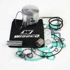 Wiseco KTM SX105 SX 105 105SX Piston Top End Kit 52mm Std. Bore 2004-2011