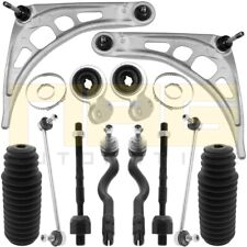 KIT TRIANGLE BRAS DE SUSPENSION ESSIEU AVANT XXL BMW SERIE 3 E46 318D 320D 330D